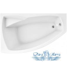 Акриловая ванна 1MarKa Assol 160x100 L