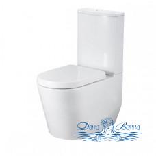 Унитаз напольный Creo Ceramique Nice NI1002