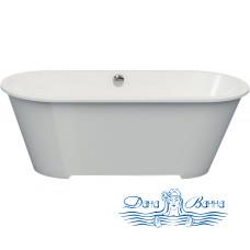 Ванна из литьевого мрамора ESSE Bali 167x71
