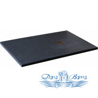 Поддон для душа RGW Stone Tray ST-097G 72х90 с сифоном