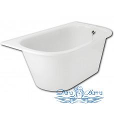Ванна из литьевого мрамора PAA Vario 160x75 с изменением размера