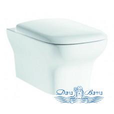 Унитаз подвесной Ceramica Nova Enjoy CN1104E с сиденьем SoftClose