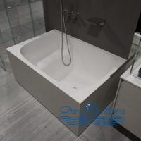 Ванна из литьевого мрамора Antonio Lupi Dimora 120x80