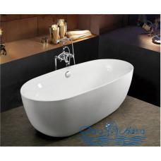 Акриловая ванна Esbano Rome 170х80