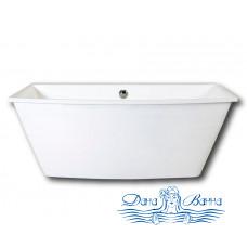 Ванна из литьевого мрамора PAA Step 170x90