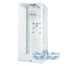 Душевая кабина Maroni Firenze (WLD-033P) 90x90