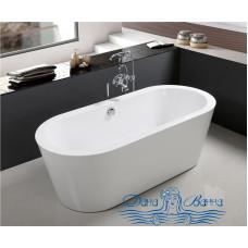 Акриловая ванна Esbano Berlin 170х80