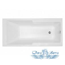 Акриловая ванна Aquanet Taurus 160x75