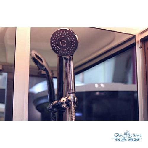 Душевая кабина Timo Standard T-1110 L 110х85
