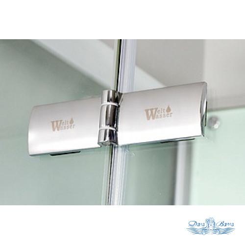 Душевая кабина Weltwasser WW1000 Waise S 90x90