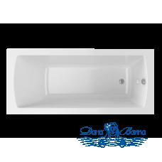 Акриловая ванна Alex Baitler Гарда 150x70