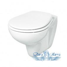 Унитаз подвесной Kolo Idol M1310000 без сиденья