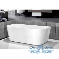 Акриловая ванна Esbano Paris 170х75