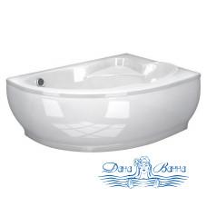 Ванна из литьевого мрамора ESSE Navigare 174x112(118) L/R