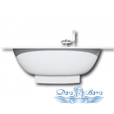 Ванна из литьевого мрамора PAA Tre Verso 170x75