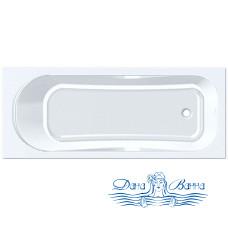 Акриловая ванна Santek Тенерифе XL 170х70