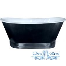 Чугунная ванна Elegansa Sabine Matt 170х70