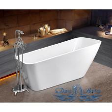 Акриловая ванна Esbano Berne 170х75