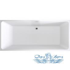 Акриловая ванна Black&White Swan SB107 178x80