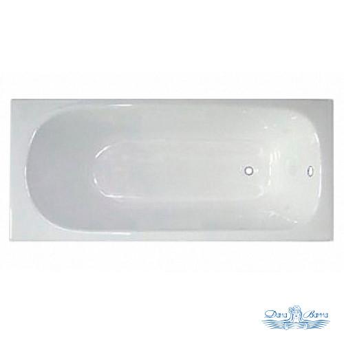 Чугунная ванна Castalia 120x70