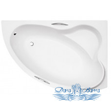Акриловая ванна BESCO Ada 160х100 P