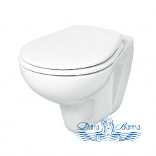 Унитаз подвесной Kolo Idol M1310000U сиденье Soft Close
