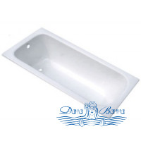 Чугунная ванна GOLDMAN Comfort 150х70x46