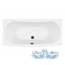 Акриловая ванна Aquanet Izabella 160x75