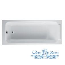 Чугунная ванна Jacob Delafon Parallel 170x70 E2947 без ручек