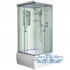 Душевая кабина Weltwasser WW500 Aller 903 (90х90)