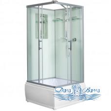 Душевая кабина Weltwasser WW500 Aller 901 (90х90)
