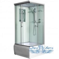 Душевая кабина Weltwasser WW500 Aller 902 (90х90)