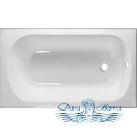 Чугунная ванна Byon B13 120x70