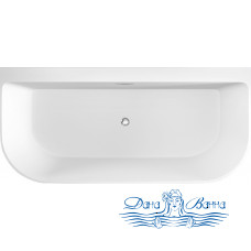 Акриловая ванна Black&White Swan SB115 170x80