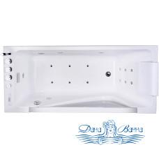 Акриловая ванна Orans BT-65108 L/R 170x75