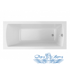 Акриловая ванна Alex Baitler Гарда 120x70