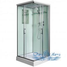 Душевая кабина Weltwasser WW500 Laine 802 (80х80)