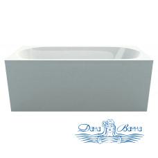 Ванна из литьевого мрамора ESSE Borneo 180x80