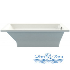 Ванна из литьевого мрамора ESSE Jamaica 170x70