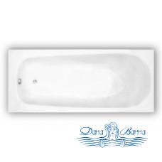 Чугунная ванна OXAME Ocean 150x70