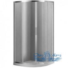 Душевой уголок BelBagno SELA-R-2-80-C-Cr 80х80 стекло прозрачное