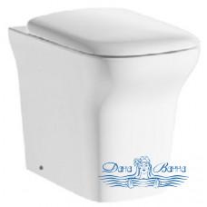 Унитаз-соло Ceramica Nova Enjoy CN1102E с сиденьем SoftClose