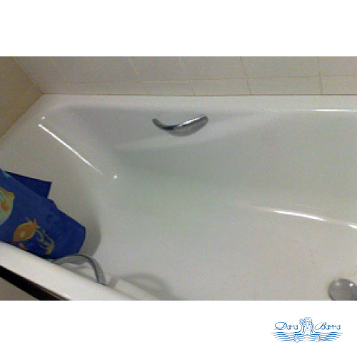 Чугунная ванна Roca Malibu 23097000R 170х75 с ручками