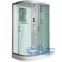 Душевая кабина Weltwasser WW500 Werra 1203 R (120х90)