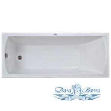 Акриловая ванна 1MarKa Marka One Modern 155x70