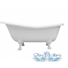 Ванна из литьевого мрамора ЭСТЕТ МАРСЕЛЬ 170х80