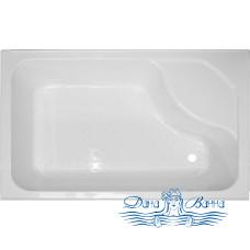 Поддон для душа Royal Bath RB 8120BP R 120х80