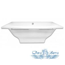 Ванна из литьевого мрамора Castone Келли 180x80
