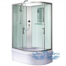 Душевая кабина Weltwasser WW500 Halle 1201 L (120х90)