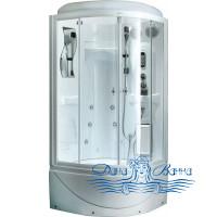 Душевая кабина Aqualux F128 95х95